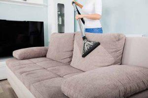 Giặt ghế sofa nỉ