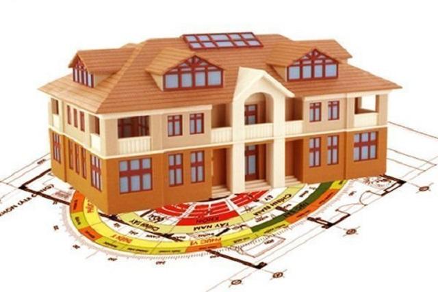 Tầm quan trọng của phong thủy khi xây dựng nhà ở