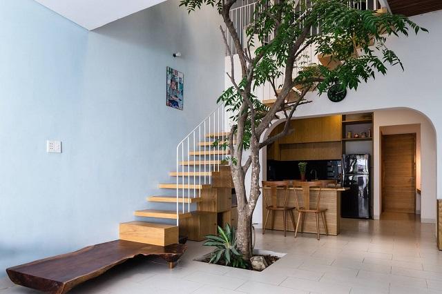 Các dịch vụ thiết kế nội thất tại Thanh Hóa của Kiến trúc HC