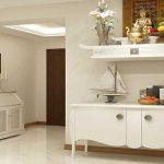 Những điều cần lưu ý khi bố trí bàn thờ trong căn hộ chung cư