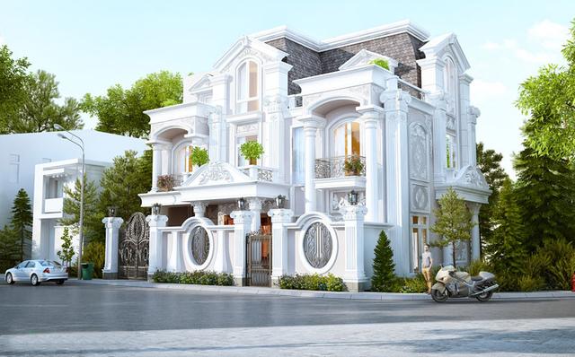 Đơn giá xây dựng nhà trọn gói tại Hải Dương