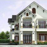 10 thiết kế nhà vuông 10x10m đẹp và hiện đại | Kiến Trúc HC