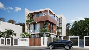 Vì sao nên chọn xây nhà trọn gói tại Kiến Trúc HC